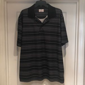 Grand Slam Airflow Polo Shirt